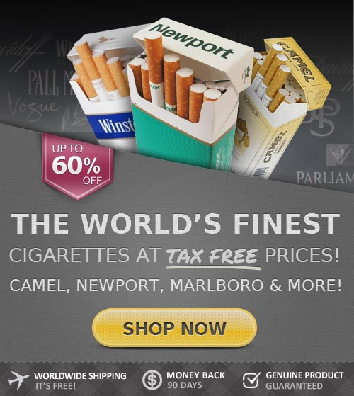 How much does Silk Cut cigarettes cost in New Jersey